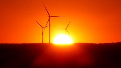 Texas Energy Demand