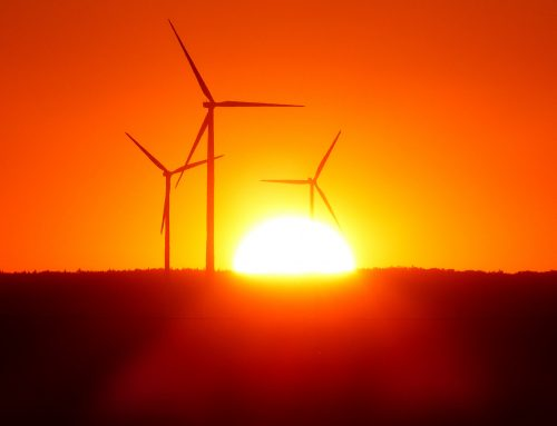 Providers racing to keep up with Texas energy demand.