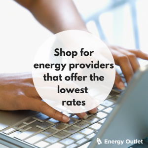 6 Ways To Save On Energy