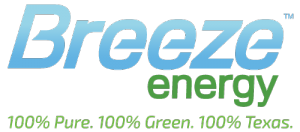 Breeze Energy Logo