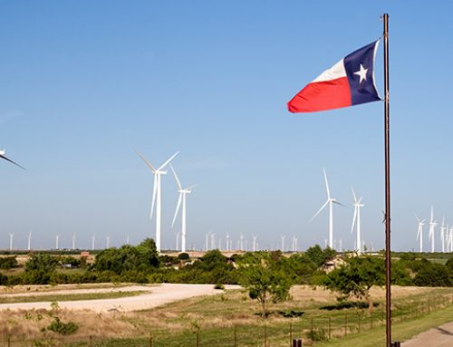 Texas: The Future of Renewable Energy