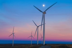 Texas Wind Electricity Rates