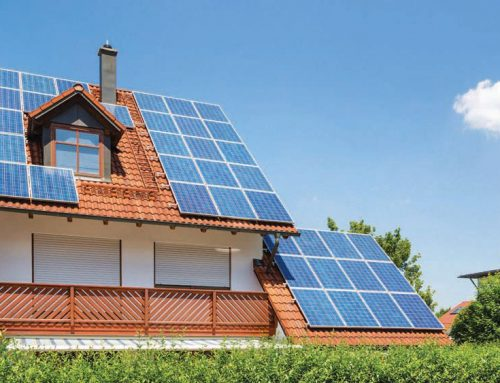 To Lease or Own Solar Panels