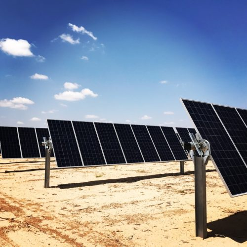 Texas Solar Energy Rates