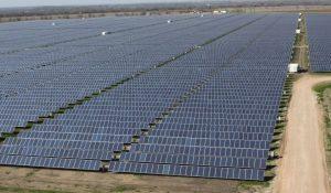 Texas Solar Farm