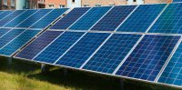 TXU Energy Solar Panels