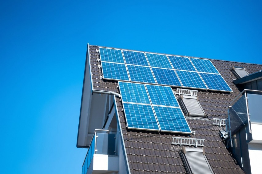 Benefits of Solar Panels
