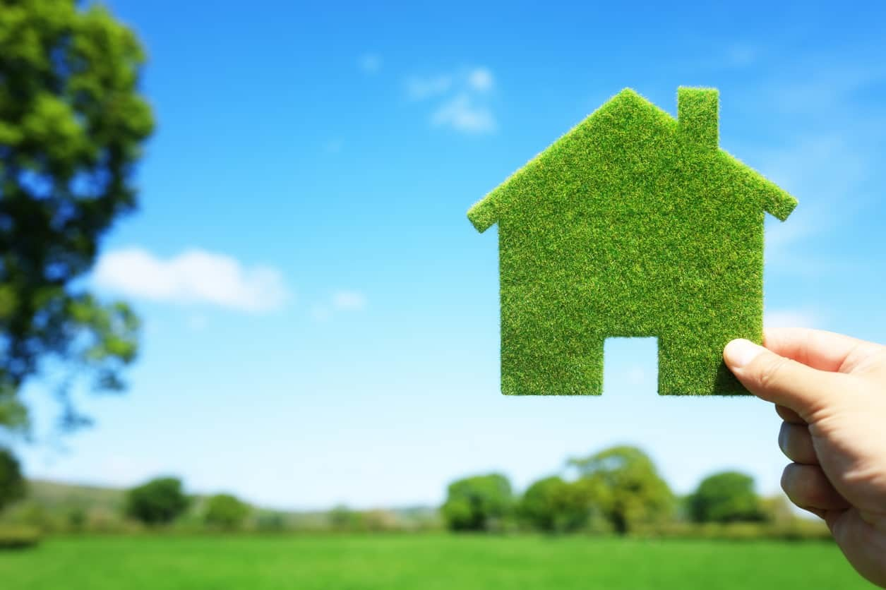 Environmentally Friendly Home Features